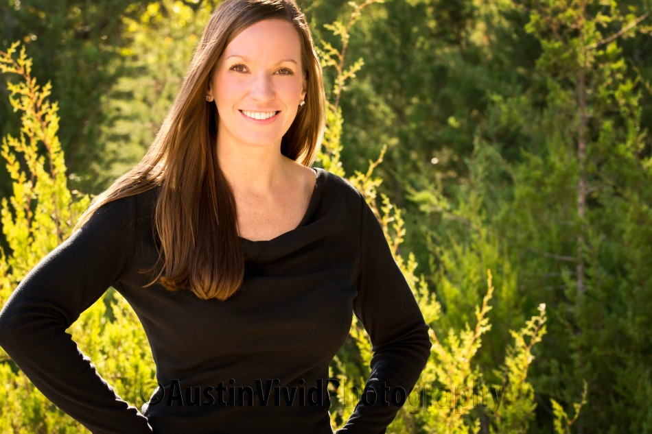 Austin Vivid Photography Headshots