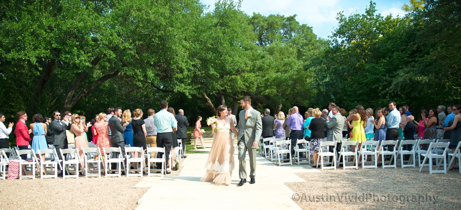 Austin Weddings