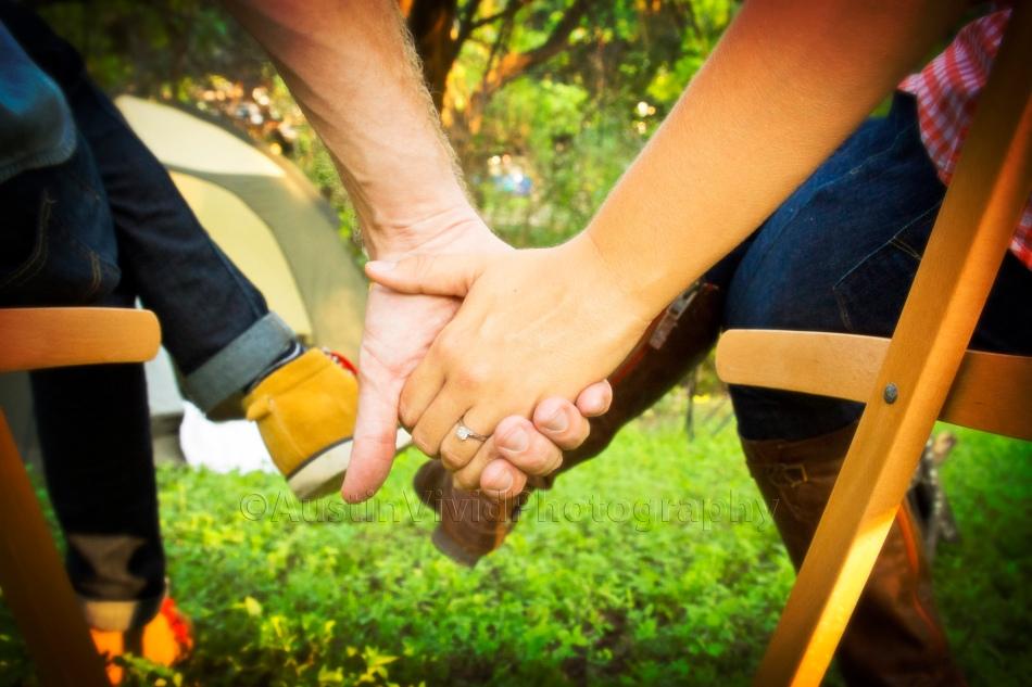 Austin Engagements