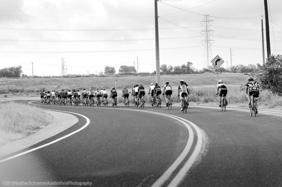 Austin Cycling Photographer